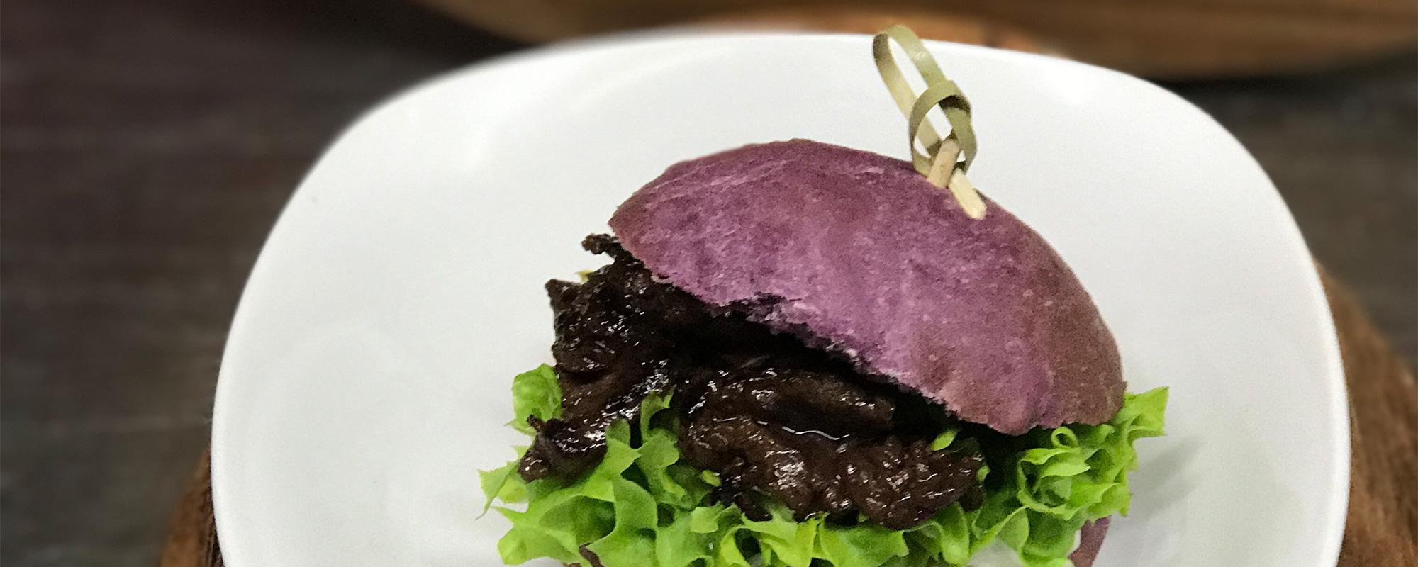 Pan Restaurant Filipino Gril
